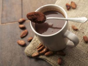 egy bogre kakao