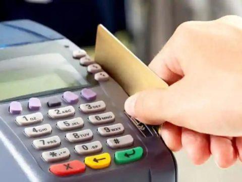bankkártyás vásárlás fizetés credit card pay