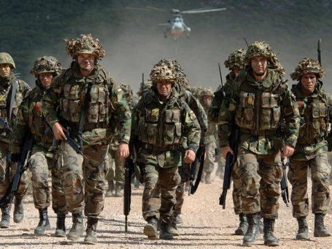 katonasag katonak fegyverek