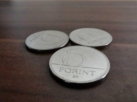 harmic forint
