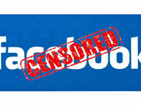 facebook cenzura censored