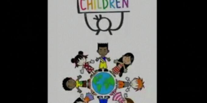 mentsuk meg gyermekeket