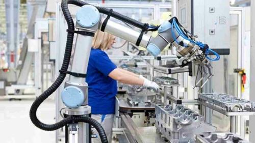 robot-cobot-munka