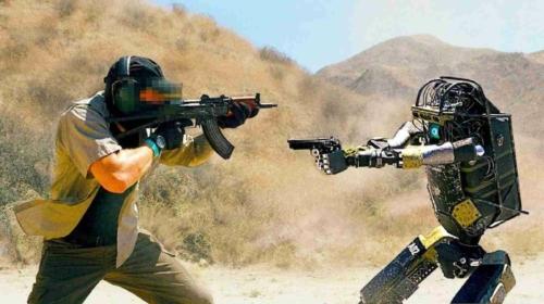 robot-katona-hadsereg-fegyver